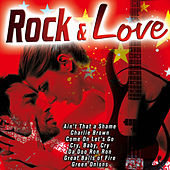 Rock & Love de Various Artists