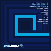 Spanish House Produce Tools by Supa Man (Kelvin Mccray)