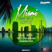 Miami WMC 2014 Sampler - Single by Various Artists