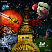 Slopes - Single by Jiva