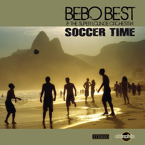 Soccer Time by The Super Lounge Orchestra