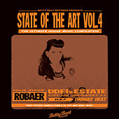 State of the Art, Vol. 4 - The Ultimate House Music Compilation von Various Artists