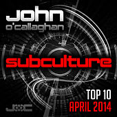 Subculture Top 10 April 2014 von Various Artists