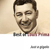 Best of Louis Prima (Remastered) fra Louis Prima