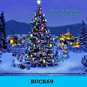 Have a Mighty Fine Christmas by Buck69