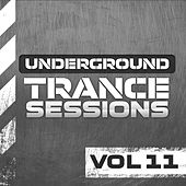 Underground Trance Sessions Vol. 11 - EP von Various Artists