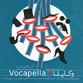 Vocapella, Vol. 2 by Various Artists