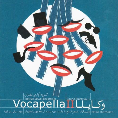Vocapella, Vol. 2 by Various Artists