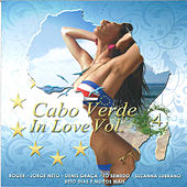 Cabo Verde in Love, Vol. 4 by Various Artists