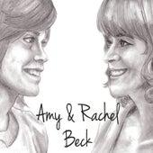 Amy & Rachel Beck by Amy