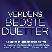 Verdens Bedste Duetter by Various Artists