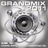 Grandmix 2011 van Various Artists