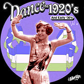 Dance the 1920s and Early 1930s von Various Artists