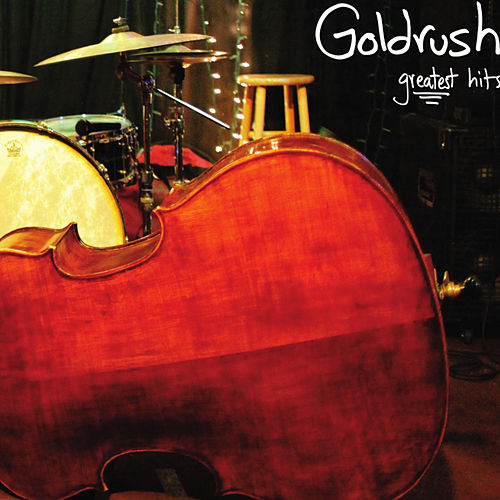 Greatest Hits by Goldrush