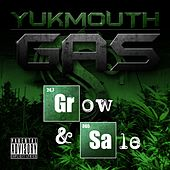 GAS (Grow And Sale) von Yukmouth