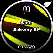 Subway EP de Amir