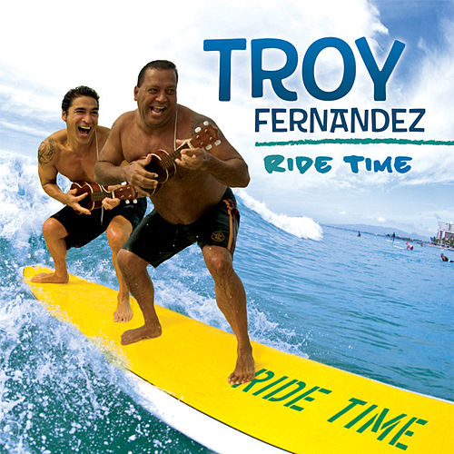 Ride Time by Troy Fernandez