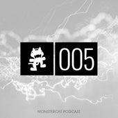 Monstercat Podcast EP. 005 by Monstercat