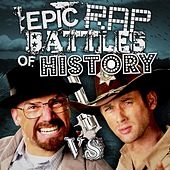 Rick Grimes vs Walter White by Epic Rap Battles of History