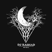 We On 1 de DJ Rashad
