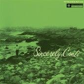 Sincerely, Conti (Remastered 2014) von Conte Candoli