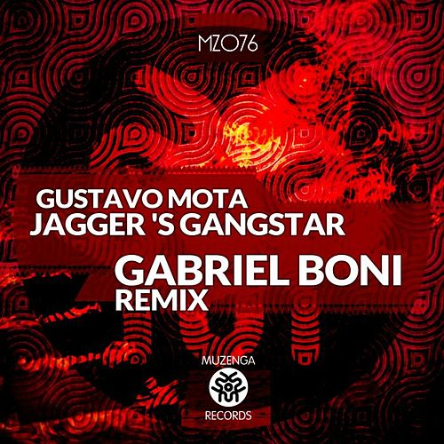 Jagger's Gangstar de Gabriel Boni