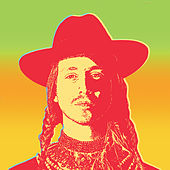 Retrohash de Asher Roth