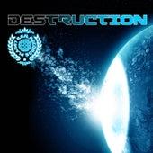 Destruction by Various Artists