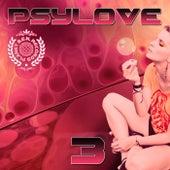 Psylove, Vol. 3 de Various Artists