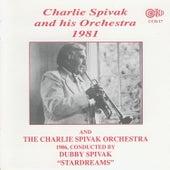 Stardreams de Charlie Spivak & His Orchestra