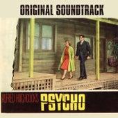 Psycho (Original Soundtrack Theme) de Bernard Herrmann
