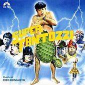 Superfantozzi (Original Soundtrack) de Fred Bongusto