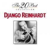 The 20 Best Collection: Django Reinhardt de Django Reinhardt