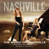 The Music Of Nashville Original Soundtrack Season 2 Volume 2 by Nashville Cast