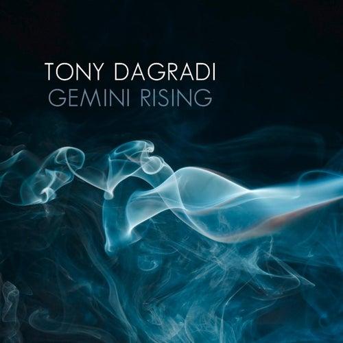 Gemini Rising by Tony Dagradi