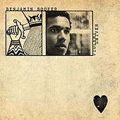 Violent Shiver by Benjamin Booker