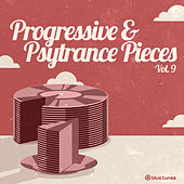 Progressive & Psy Trance Pieces Vol.9 de Various Artists