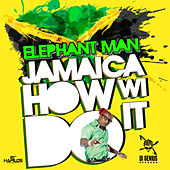 Jamaica How Wi Do It - Single von Elephant Man