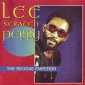 The Reggae Emperor by Lee