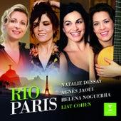 Rio-Paris by Liat Cohen