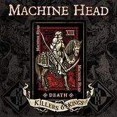 Killers & Kings von Machine Head