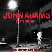 City Noir by John Adams