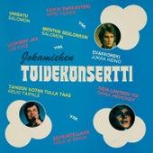 Jokamiehen toivekonsertti 1 by Various Artists