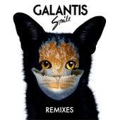 Smile Remixes by Galantis