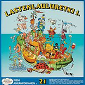 Lasten lauluretki 1 von Various Artists