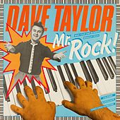 Mr. Rock! by Dave Taylor