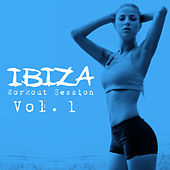 Ibiza Workout Session, Vol. 1 de Various Artists