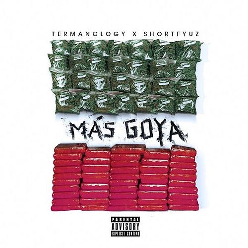 Mas Goya by Termanology