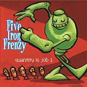 Quantity Is Job 1 EP by Five Iron Frenzy