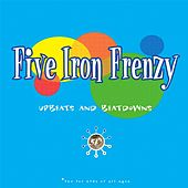 Upbeats & Beatdowns by Five Iron Frenzy